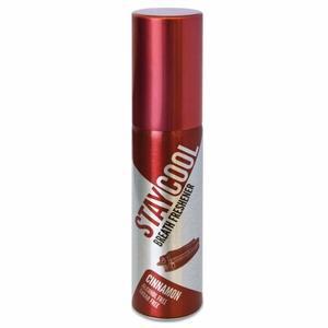 Stay Cool Breath Freshener Cinnamon 20ml