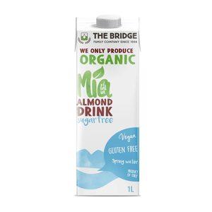 The Bridge Bio Pure Almond Drink 1L