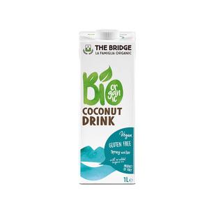 The Bridge Bio Pure Coconut Drink 1L