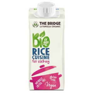 The Bridge Bio Rice Cuisine 200ml