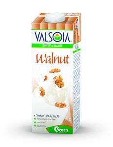 Valsoia Walnut Drink 1L