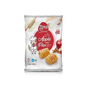 Zimi Apple Mini Pies Puff Pastry 500g