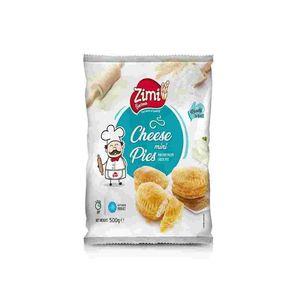 Zimi Cheese Mini Pies Puff Pastry 500g