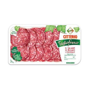 Citterio Salame Ungherese 70g