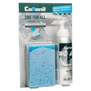Collonil One For All Foam 125ml