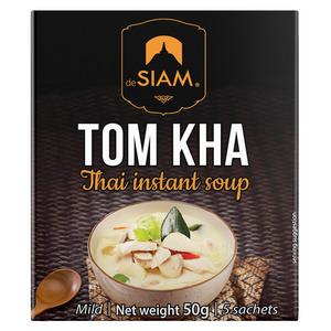 De Siam Tom Kha Instant Sauce 50g
