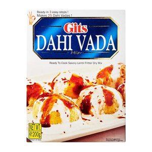 Gits Mix Dahi Vada 200g
