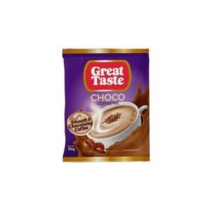 Great Taste Choco 10x30g