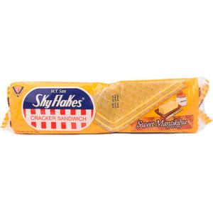 Skyflake Cracker Mantikilya 10x30g