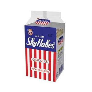 Skyflakes Handypack 100g
