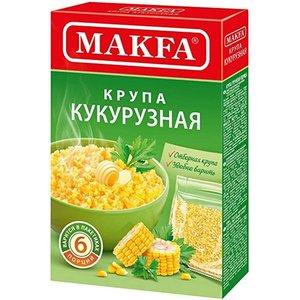 Makfa Corn Grits 5x80g