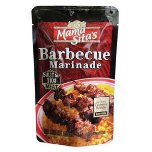 Mama Sita Barbecue Marinade Doy Pack 150ml