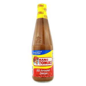 Mang Tomas Sarsa Regular 550g