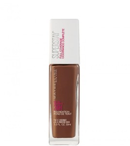 Buy Maybelline Superstay 24hr Foundation Chocolate 1pc
