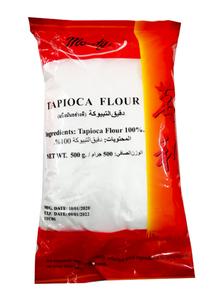 Monty Tapioca Flour 500g