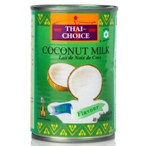 Thai Choice Coconut Milk 400ml