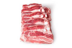 Ua Pork Single Belly 1pc