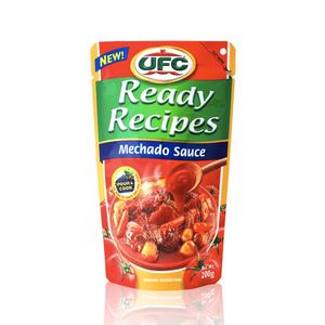 UFC Ready Recipes Mechado Sauce 200g