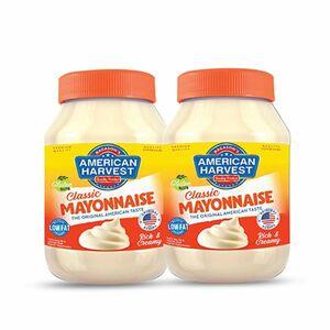 American Harvest Mayonnaise 2x946ml