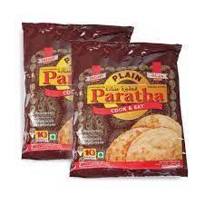 Hayat Paratha 2x400ml