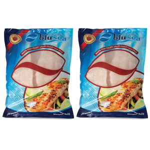 Blusea Fish Fillet 1kg