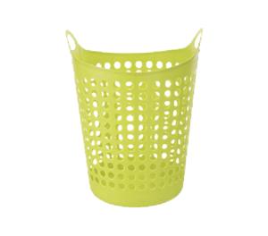 Home Pro Laundry Basket 45L