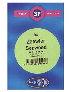 3F Frozen Seaweed Blister 95g