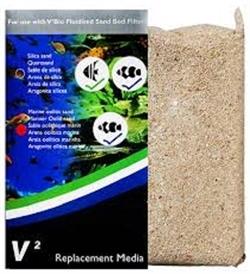 TMC V2Bio Silica Sand Media 1kg