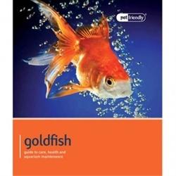 Goldfish Pet Friendly 1pc