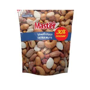 Master Extra Mixed Nuts 240g