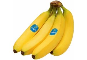 Banana Chiquita Ecuador 500g