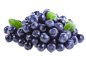 Blueberries South Africa 125g