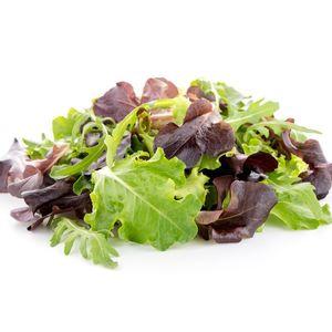 Lettuce Salad Mix Italy 1pkt