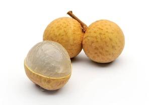 Longan Fruit Thailand 1pkt