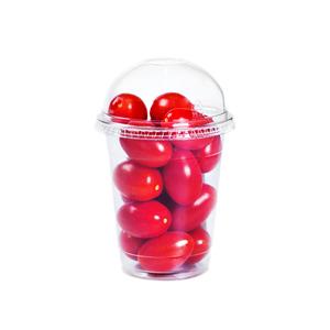 Tomato Plum Cherry Red Shaker Holland 250g