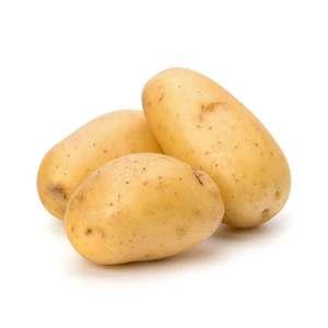 Organic Potato Lebanon 500g