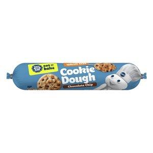 Pillsbury Cookies Choco Chip 16.5oz
