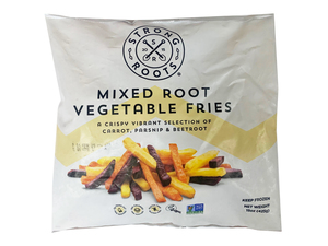 Strong Roots Mixed Root Veg Fries 15oz