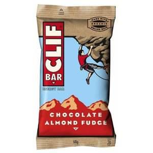 Clif Builders Bar Choco Almond Fudge 68g