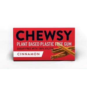 Chewsy Gum Cinnamon 15g