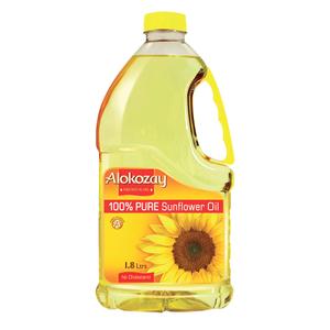 Alokozay Sunflower Oil 1.5L