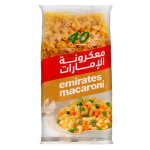 Emirates Gluten Free Macaroni Elbow 340g