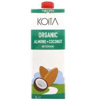 Koita Organic Almond + Coconut Beverage 1L
