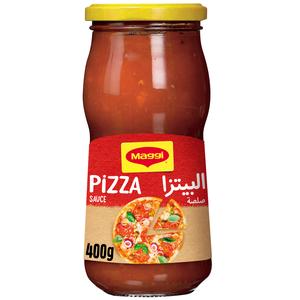 Maggi Pizza Sauce Jar 400g