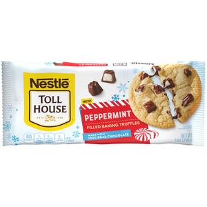 Toll House Peppermint Baking Truffle 9oz