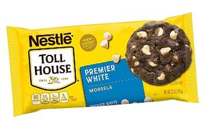 Toll House White Baking Morsels 12oz