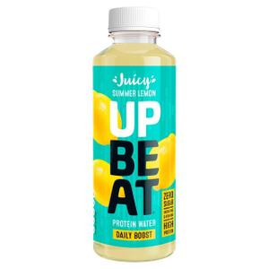 Upbeat Juicy Summer Lemon 500ml