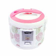 Geepas Rice Cooker Electric 1.5L Grc4334 1pc