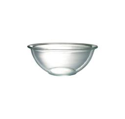 Royal Ford Glass Mixing Bowl 0.8L Rf2705 Gbd 1pc