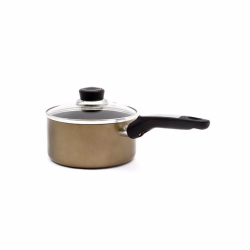 Royal Ford Sauce Pan With Lid-18Cm 1pc